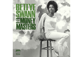 Bettye Swann - The Money Masters (Vinyl) - (Vinyl)