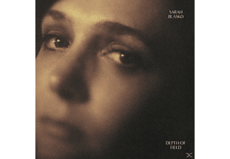 Sarah Blasko - Depth Of Field - (CD)
