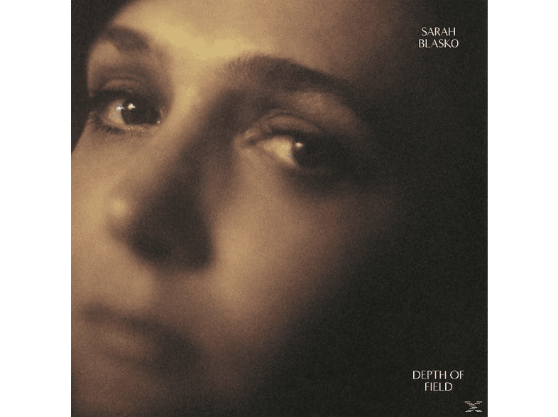 Sarah Blasko - Depth Of Field [CD]