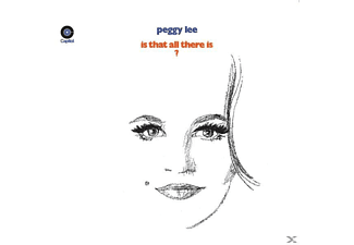 Peggy Lee - Is That All There Is (LP) - (Vinyl)