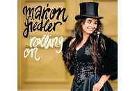 Marion Fiedler - Rolling On [CD]