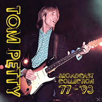 Tom Petty - Broadcast Collection '77-'93 [CD]