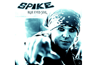 Spike - Blue Eyed Soul (Live In London) [CD]