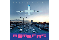 The Members - Greatest Hits-All The Singles (Vinyl) [Vinyl]