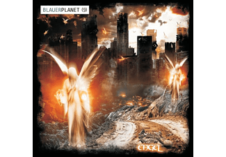 Blauer Planet (Teil 9: Engel) - 1 CD - Horror
