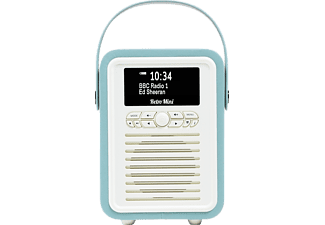 VQ Retro Mini, Radio