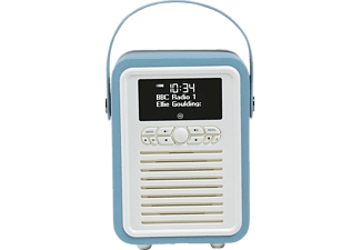 VIEW QUEST Retro Mini, Radio
