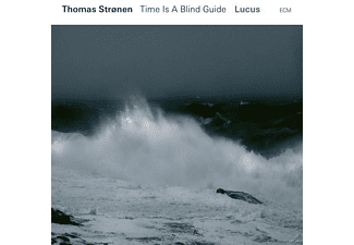 Time Is A Blind Guide - Lucus - (Vinyl)