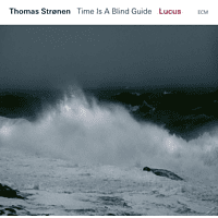 Time Is A Blind Guide - Lucus [Vinyl]