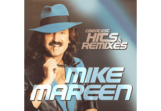 Mike Mareen - Greatest Hits & Remixes - (CD)