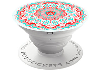 POPSOCKETS AZTEC MANDALA RED Universal Phone Grip & Stand, mehrfarbig