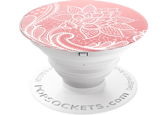 POPSOCKETS FRENCH LACE Phone Grip & Stand, mehrfarbig, passend für Universal Universal