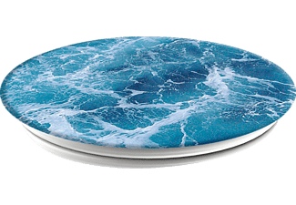 POPSOCKETS OCEAN AIR Phone Grip & Stand, Universal Universal, mehrfarbig