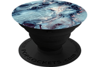 POPSOCKETS BLUE MARBLE Phone Grip & Stand, mehrfarbig