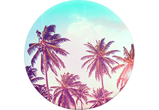 POPSOCKETS PALM TREES Phone Grip & Stand Mehrfarbig