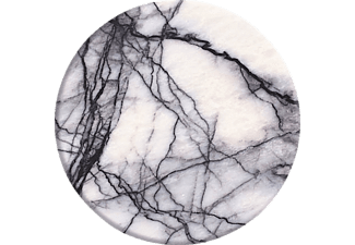 POPSOCKETS WHITE MARBLE Universal Phone Grip & Stand, mehrfarbig