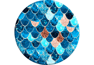POPSOCKETS REALLY MERMAID Phone Grip & Stand mehrfarbig
