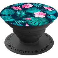 POPSOCKETS HIBISCUS Phone Grip & Stand, mehrfarbig