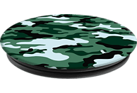 POPSOCKETS GREEN CAMO Phone Grip & Stand, mehrfarbig