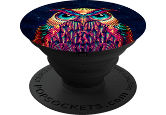 POPSOCKETS OWL Universal Phone Grip & Stand, mehrfarbig