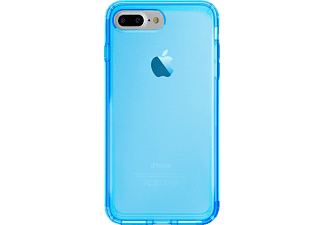 PURO 0.3 Nude Backcover Apple iPhone 7 Plus  Blau