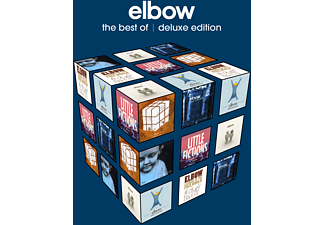 Elbow - Best Of (Deluxe Edition) - (CD)