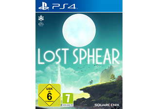 PS4 Lost Sphear - PlayStation 4