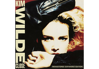 Kim Wilde - Close (CD)