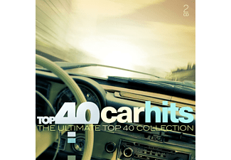 Top 40 - Car Hits 2 CD