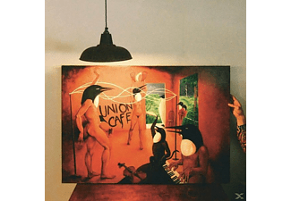Penguin Cafe Orchestra - Union Cafe - (CD)