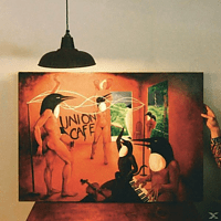 Penguin Cafe Orchestra - Union Cafe [CD]