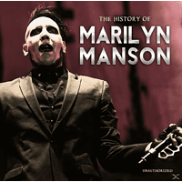 Marilyn Manson - The Histroy of [CD]