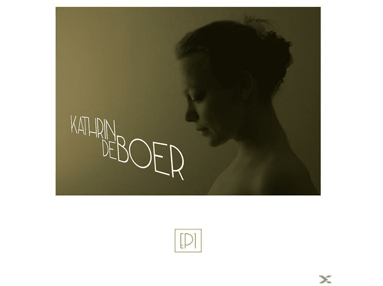 Kathrin Deboer - EP1 [LP + Download]