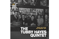 The Tubby Hayes Quintet - Modes and Blues: Live at Ronnie Scott?s,08.02.1964 [LP + Download]