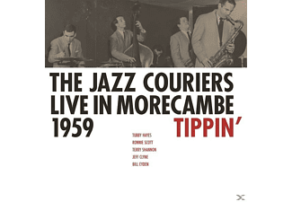 The Jazz Couriers - Live in Morecambe 1959-Tippin' - (CD)