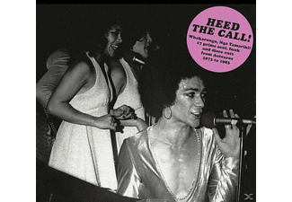 VARIOUS - Heed The Call - (CD)