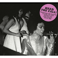 VARIOUS - Heed The Call [CD]