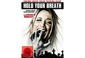 Hold Your Breath - (DVD)