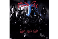 Mötley Crüe - XXX -30 Years of Girls Girls Girls [Vinyl]