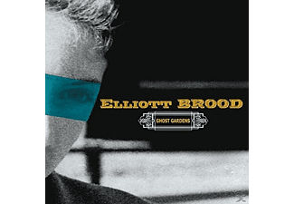 Elliot Brood - Ghost Gardens - (CD)