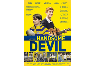 Handsome Devil [DVD]