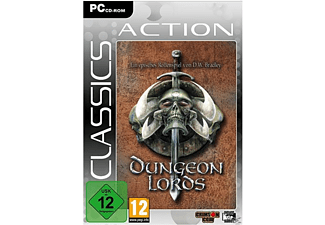 Dungeon Lords - PC