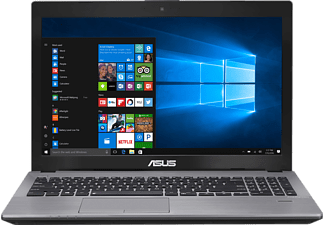 "ASUS AsusPro P4540UQ-FY0190 szürke notebook (15,6"" FullHD/Core i7/4GB/500GB HDD/940MX 4GB VGA/Endless OS)"