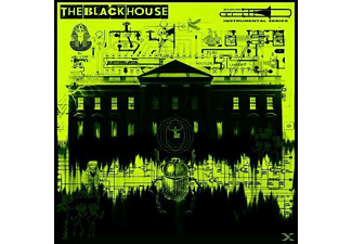 Blackhouse - The Blackhouse - (Vinyl)