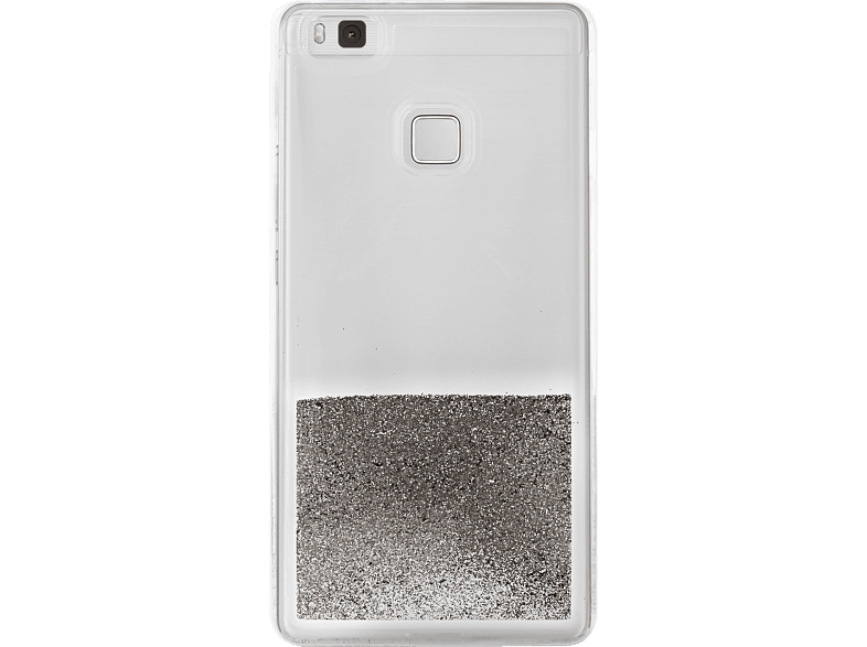 Sand Backcover Huawei P9 Lite Silber | 08033830191169
