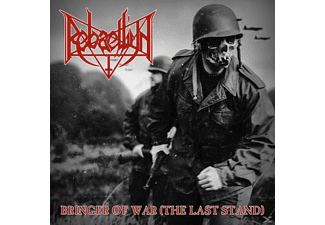Rebaelliun - Bringer Of War - (CD)