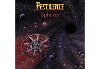 Pestilence - Spheres-Slipcase- - (CD)