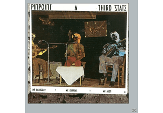 Pinpoint - Third State (Remastered And Sound Improved) - (CD)
