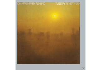 Jon Mark, Mark Almond - Tuesday In New York (Remastered And Sound Improved - (CD)