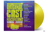VARIOUS - Spongebob Squarepants New Musical (Ltd Yellow) [Vinyl]